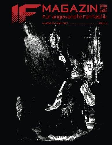 IF #666: Magazin für angewandte Fantastik (Magazine Korb)