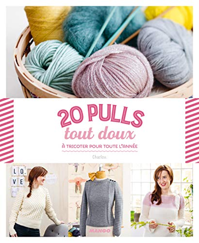 20 pulls tout doux Couture Swing