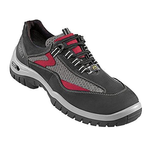 """Otter 71003/326-44Sicherheit Schuhe,\""""Premium Schützen,\"""" S2HRO, Größe 9,5"""