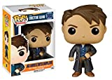 Jack Harkness With Vortex Manipulator (Doctor Who) Funko Pop! Vinyl Figure