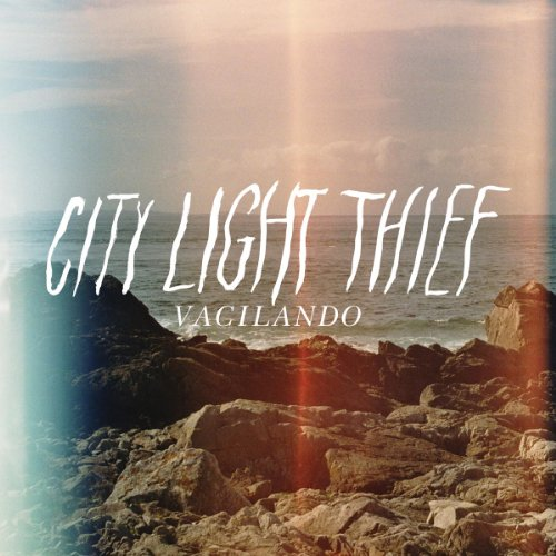City Light Thief: Vacilando (Audio CD)