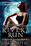 River's Run (Lords of Kassis Book 1) (English Edition)