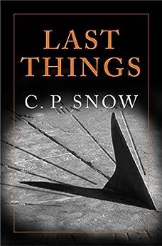 Libros En Para Descargar Last Things (Strangers and Brothers Book 11) Bajar Gratis En Epub