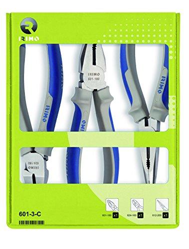 IRIMO BH601-3-C, 30x270x205
