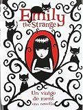 Emily the Strange. Un viatge de ment: 4