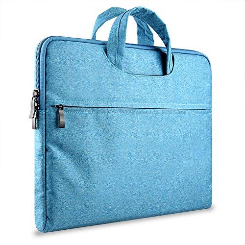 crisant-luxury-sleeve-funda-para-ordenador-portatil-11-120-inchmezclilla-waterproof-computer-bag-bol