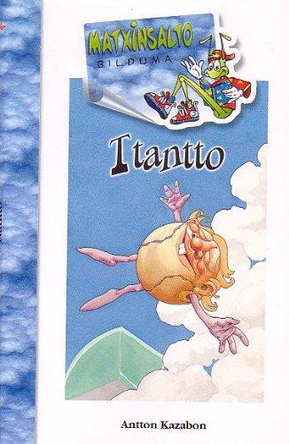 Ttantto -B- (Matxinsalto Bilduma)