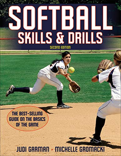 Softball Skills & Drills, Second Edition (English Edition)