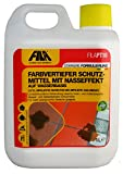 FILA PT10 Farbvertiefer Schutzmittel mit Naßeffekt - 1 Liter