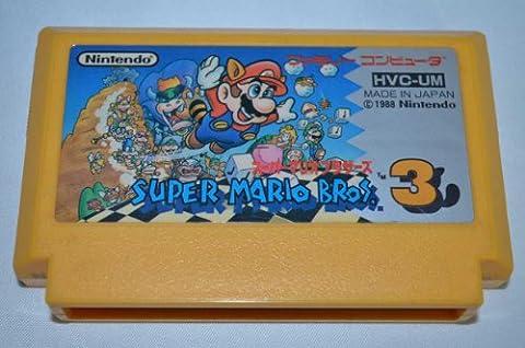 Nes Super Mario Bros - Super Mario Bros.