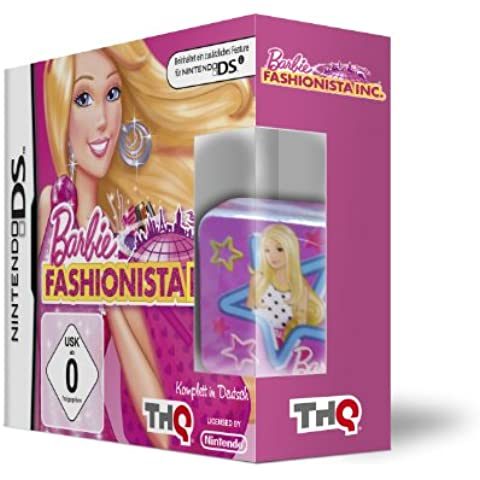 Barbie: Fashionista Inc. - Oster Pack [Importación alemana]