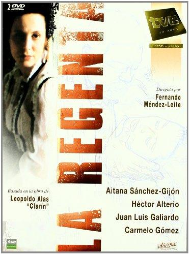 la-regenta-2-dvd-set