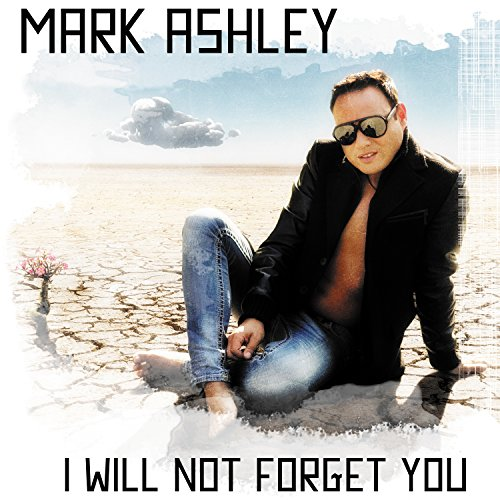 Mark Ashley - Face On The Wall