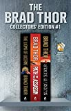 Brad Thor Collectors' Edition #1: The Lions of Lucerne, Path of the Assassin, and State of the Union (The Scot Harvath Series)