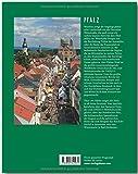 Reise durch die PFALZ - Ein Bildband mit über 185 Bildern auf 140 Seiten - STÜRTZ Verlag - Ernst-Otto Luthardt (Autor)