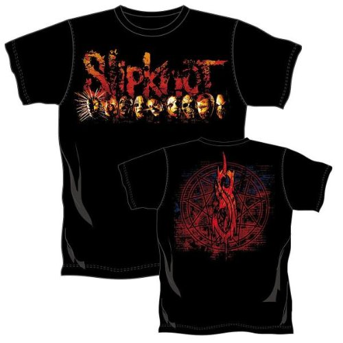 T-Shirt Heads Nera Xl [Import belge]