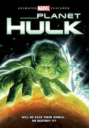 Image of Planet Hulk