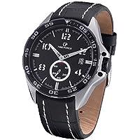 TIME FORCE TF3327M14 - Reloj Caballero piel de TIME FORCE