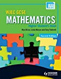 WJEC GCSE Mathematics - Higher Student's Book (WGM)