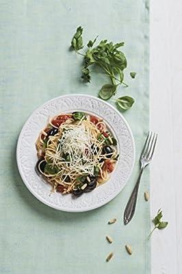 Gesund kochen: 100 gesunde Rezepte für jeden Tag - das Kochbuch für gesunde Ernährung und eine gesunde Küche mit praktischen Rezepten für den Alltag; Hauptsache gesund!