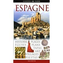 Espagne (Guides voir)