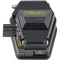 DAXGD Cuchilla de corte de cable SKL-6C Cortador de herramientas de cuchillo de fibra óptica FTTT Cuchillas de fibra de alta precisión 16 Cuchillas de superficie