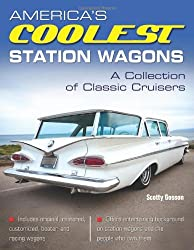 America's Coolest Station Wagons (Cartech)
