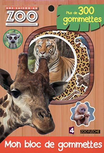 Une saison au zoo par Studio victor