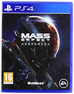 Mass Effect : Andromeda (B00ZRE05FE) | Amazon price tracker / tracking, Amazon price history charts, Amazon price watches, Amazon price drop alerts