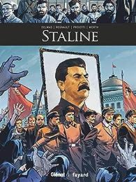 Ils Ont Fait L Histoire Tome 32 Staline Babelio