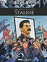 Ils ont fait l'histoire, tome 32 : Staline par Delmas
