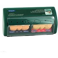 SALVEQUICK Pflasterspender 1 St preisvergleich bei billige-tabletten.eu