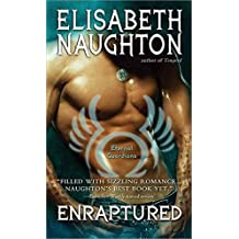 [(Wait for Me : Romantic Suspense)] [By (author) Elisabeth Naughton] published on (March, 2012)