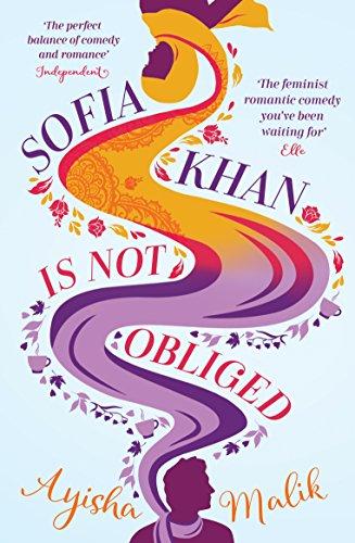 Sofia Khan is Not Obliged by Ayisha Malik