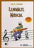 Lenguaje Musical, Grado Medio 2°a (RM Lenguaje musical)