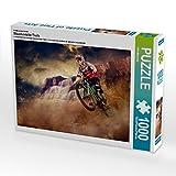 Ein Motiv aus dem Kalender Mountainbike Trails 1000 Teile Puzzle quer