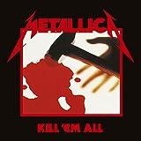 Kill 'em All (Remastered 2016) [Vinyl LP]