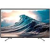 "Hisense 32K2204 - Televisor LED HD ready 32"", Smart TV, Wifi, USB, A, 16:9, 1366 x 768 pixeles, plano, color negro y plata"