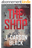 The Shop (Cyril Landry Thriller Book 1) (English Edition)