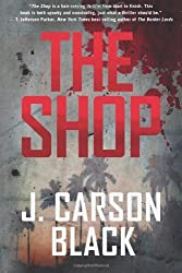 The Shop (Cyril Landry Thriller) (English Edition)