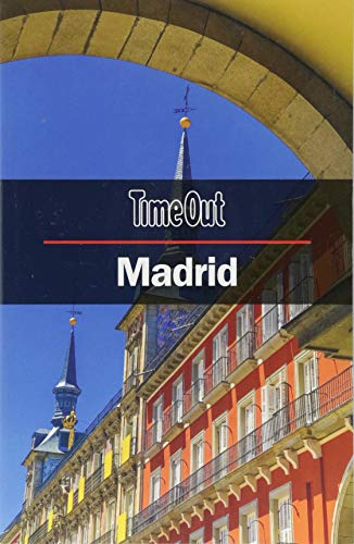 Madrid. Time Out Guide - Edition 10 (Time Out City Guide) por Vv.Aa