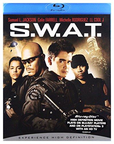 Swat [Region Free] (IMPORT) (Keine deutsche Version) Swat Film