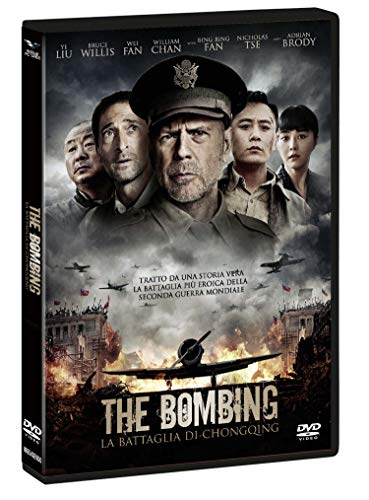 The Bombing La Battaglia Di Chongqing