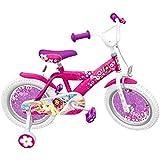 16 Zoll Disney Mia and & Me Kinderfahrrad Mädchenfahrrad Kinder Rad Fahrrad BIKE STAMP
