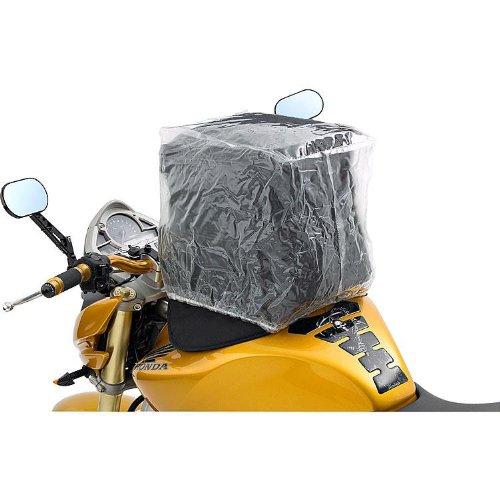QBag Regenhaube universal für Tankrucksäcke