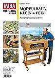 Modellbahn Klein + Fein - MIBA - Modellbahn Praxis Bild