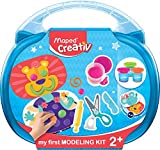 Maped Creativ MY First Kit de plastilina, Multicolor (907007)