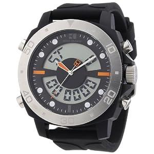 Boss Orange Men's Watch Digital Silicone 1512678