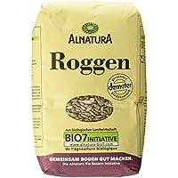 Alnatura Bio Getreide Roggen, 1.00 kg