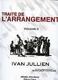 Traité de l'arrangement - Volume 2